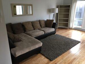 Vente de déménagement - Électros Inox, table, chaises, fauteuils