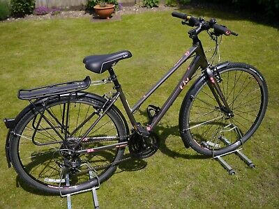 Ladies Hybrid Bike - Giant Liv Alight - excellent condition