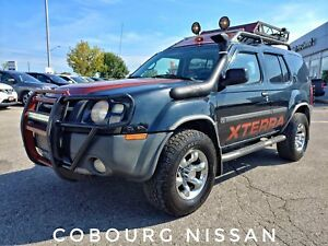 2003 Nissan Xterra SE Crazy Vehicle...