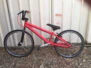 Bmx racing bike  Caboolture Caboolture Area Preview