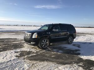 For Sale - 2007 Cadillac Escalade