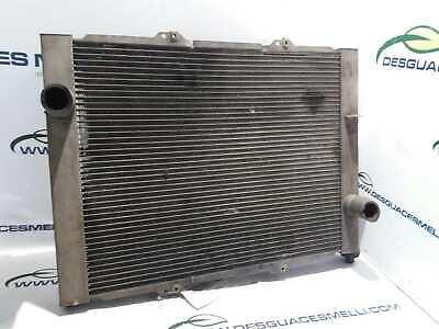 8200116110A Radiador agua RENAULT CLIO II FASE Chiemsee 2003 1650335 comprar usado  Enviando para Brazil
