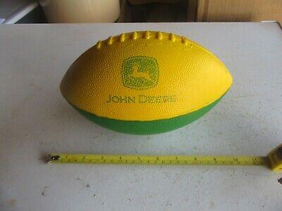 Vintage John Deere Nerf Football Only 1 on eBay Lot 20-61-2