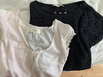 Abercrombie and Fitch Women's Tops