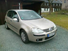 VW Golf 5 (1K1/2/3) 1.6 Test