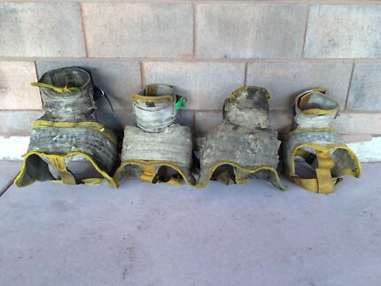 Dog Chest Plates Humpty Doo Litchfield Area Preview