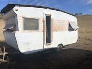 Old Caravan Moore Somerset Area Preview