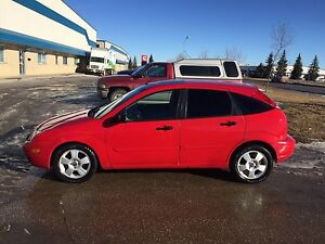 2005 Ford Focus ZX5 SES OPEN TO OFFERS