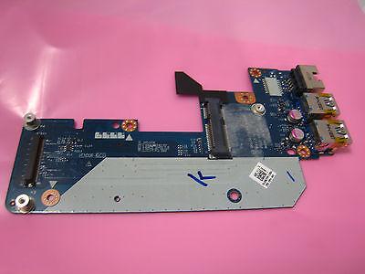 Dell Inspiron 5520 7520 15r USB 3 0 Ethernet Network WIFI