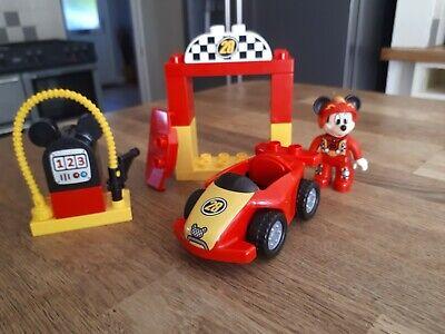 Lego Duplo 10843 Mickey Mouse Racer Disney
