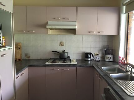 Kitchen Sale , already ripped out... Just need to pick up Glendenning Blacktown Area Preview