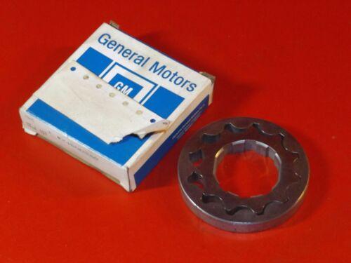 NOS RARE GM 1985-1995 Buick Oldsmobile Pontiac oil pump rotor gear seat 24500960