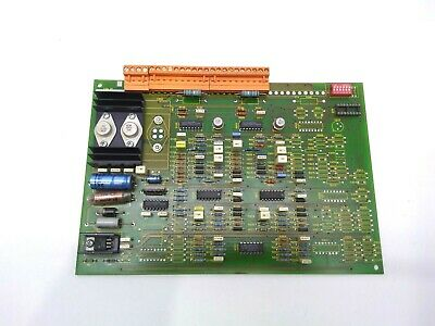 Engel Eblp002704 Pcb Control Board Pa 892 220363202