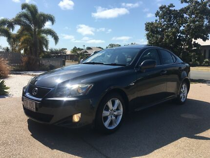 LEXUS IS250 Prestige Auto
