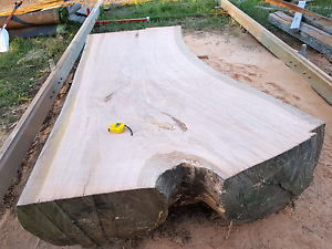 Timber Slabs, Sawn Timbers from Salvaged Logs Dungog Dungog Area Preview