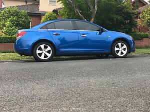 Holden Cruze CDX Low Kms Manual Perfect Car Burwood Whitehorse Area Preview