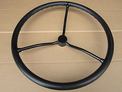 Steering Wheel For Ford Industrial 535 Naa Nab