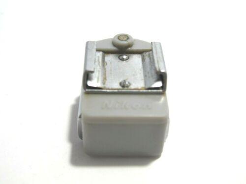 Nikon F Flash Unit for Coupler SN0001
