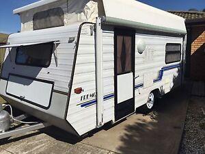 Pratline Caravan Poptop (Rollout Full Annex & Double Bed) Brompton Charles Sturt Area Preview