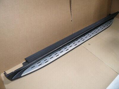 Mercedes ML GLE W166 orig Trittbretter Trittbrett Seitenverkleidung 1666980125 L
