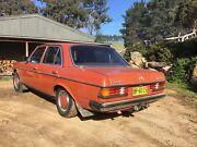 1976 Mercedes 300D Bega Bega Valley Preview
