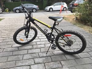"20"" Kids Mountain Bike"