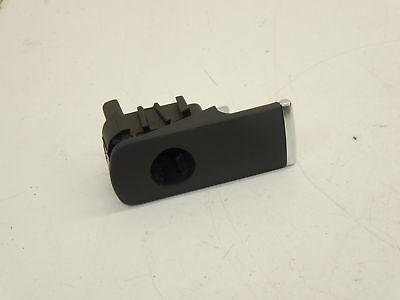 Audi A4 B6 B7 Soul Black Glove Box Lid Handle With Lock Hole New 8E28571316PS