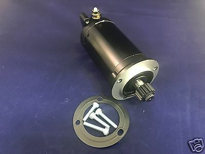 New Starter For 2003-2010 Ducati Motorcycle Replaces 270.4.005.1A, 428000-1070