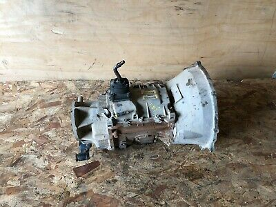DODGE RAM 2500 5.9L CUMMINS DIESEL 4X4 MANUAL OEM 5 SPEED GEARBOX TRANSMISSION