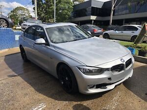 wrecking bmw f30 wrecking gumtree australia free local classifieds