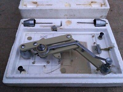 Vintage Pantograph Engraving Machine