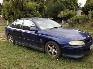 1998 Holden Commodore Sedan Healesville Yarra Ranges Preview