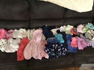 Girls clothes 6-9M
