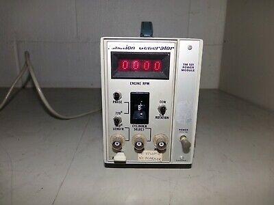Tektronix Opt2 Function Generator Tm 501 Power Module