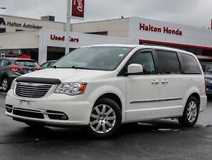 2013 Chrysler Town and Country TOUR|NO ACCIDENTS
