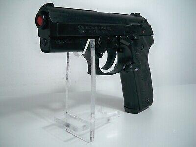 K199829 BERETTA PISTOL GUN MOVIE PROP TRAINING REPLICA NON FIRING ITALIAN ARMS