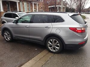 2013 Hyundai Santa Fe XL AWD,Leather,Panoroof,Camera