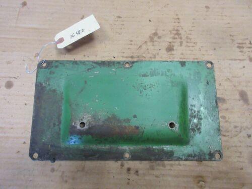 John Deere 630 starter cover R20243R R20243
