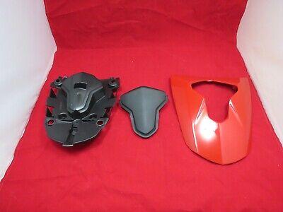 Triumph Seat Cowl Kit Diablo Red A9708343-CW