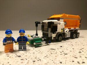 Lego City - Garbage Truck