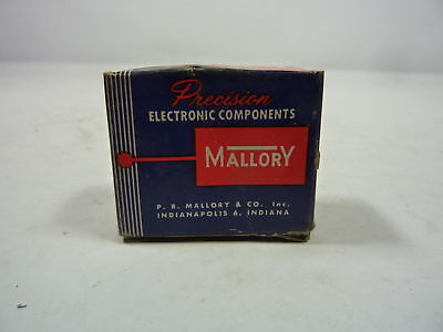 Mallory Mtc24l4 Variable Resistor Trimpot New