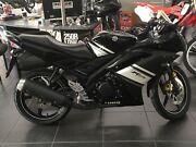 Sports Motor Bike - Yamaha YZF-R15 Eimeo Mackay City Preview