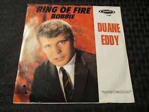Duane Eddy Ring Of Fire