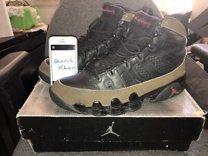 big sale 714ce f838a Jordan 9 Olive | Kijiji in Ontario. - Buy, Sell & Save with ...