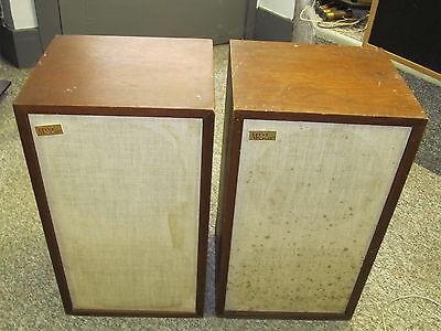 Pair Vintage Acoustic Research AR-2ax Speakers, #2