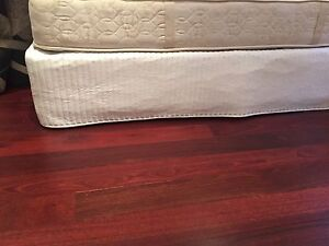 Free single bed base Como Sutherland Area Preview