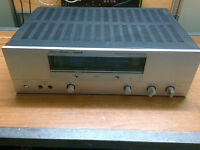 Amplificatore Finale Fisher Ba6000 -  - ebay.it