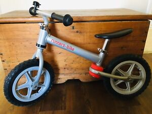 Runners Balance Bike - Like New!