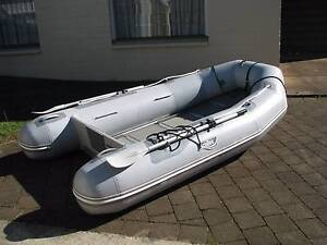 ACHILLES SPD-290 Inflatabe Sport Tender Kenmore Brisbane North West Preview