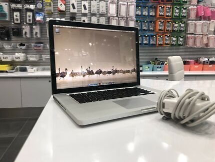Macbook pro 15-inch late 2011 8gb memory tax invoice 1 month wrnt Surfers Paradise Gold Coast City Preview